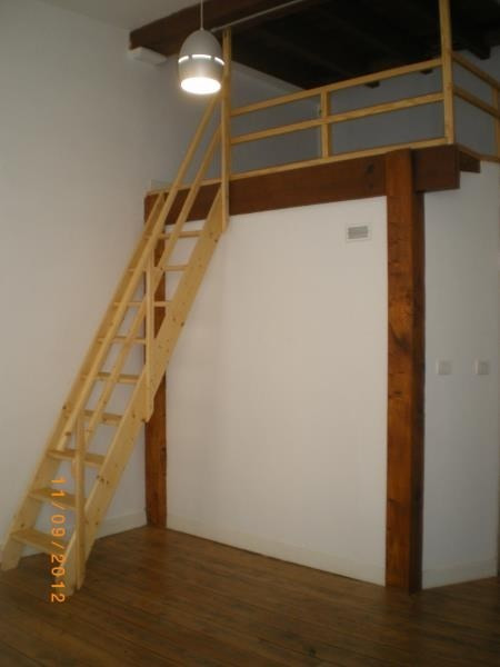 Vente appartement Toulouse 129 600€ - Photo 2
