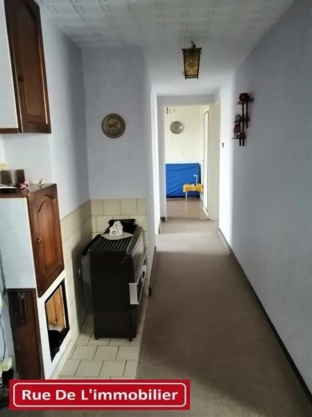 Vente maison / villa Niederbronn les bains 201400€ - Photo 6