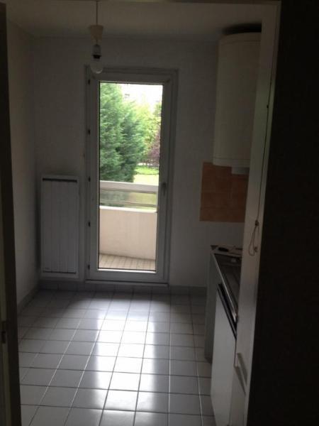 Rental apartment Lyon 6ème 646€ CC - Picture 1