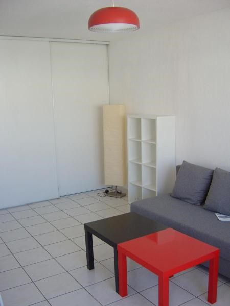 Rental apartment Aix en provence 595€ CC - Picture 5