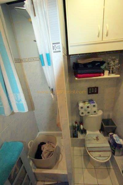 Vitalicio  apartamento Antibes 60000€ - Fotografía 11