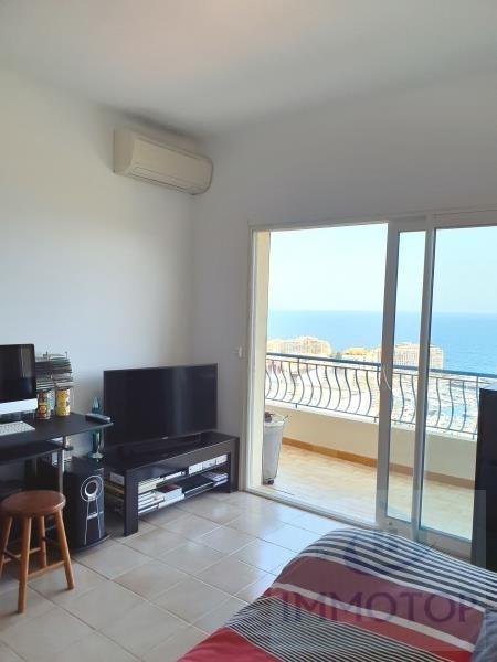Vente de prestige appartement Cap d'ail 672000€ - Photo 6