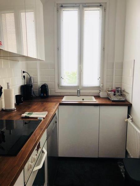 Sale apartment Boulogne billancourt 395000€ - Picture 4