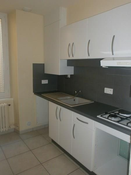 Rental apartment Rodez 395€ CC - Picture 2