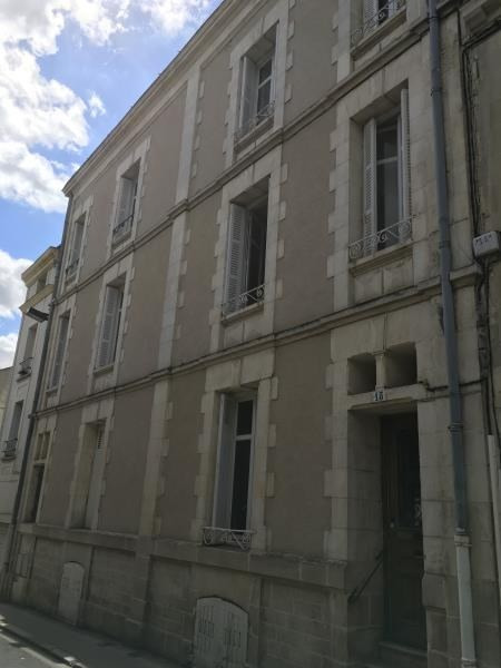Rental apartment Poitiers 320€ CC - Picture 4