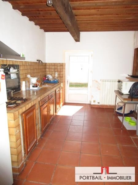 Investment property house / villa Blaye 89 900€ - Picture 4