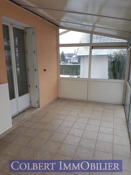 Verkoop  huis Gurgy 138500€ - Foto 4