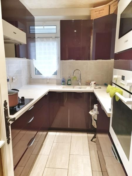Sale apartment Taverny 195 000€ - Picture 2