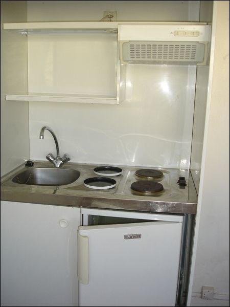 Rental apartment Juvisy sur orge 484€ CC - Picture 3