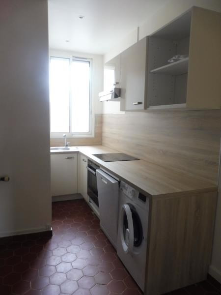 Rental apartment Le raincy 1290€ CC - Picture 9