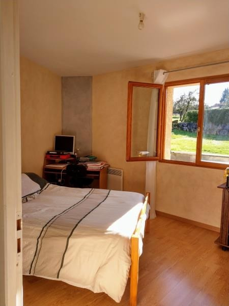Sale house / villa Maillat 205000€ - Picture 6