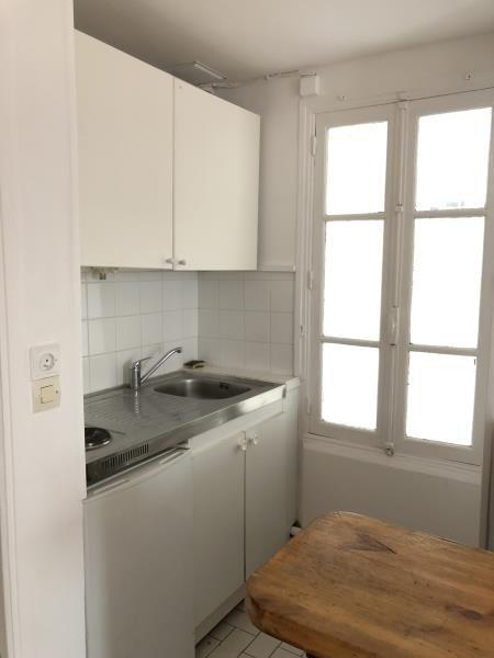 Sale apartment Levallois perret 190800€ - Picture 4