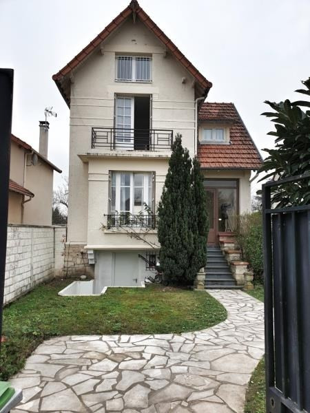 Sale house / villa Beauchamp 365 000€ - Picture 2
