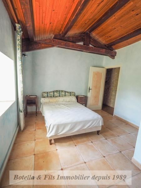 Verkoop van prestige  huis Uzes 688000€ - Foto 12