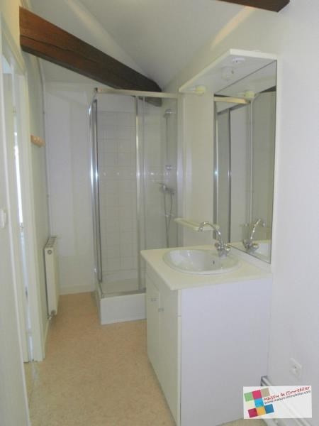 Rental apartment Cognac 390€ CC - Picture 4