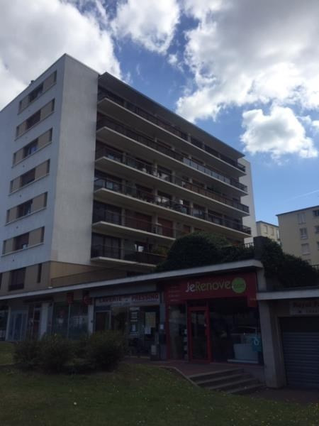 Investment property apartment Rueil malmaison 170000€ - Picture 1