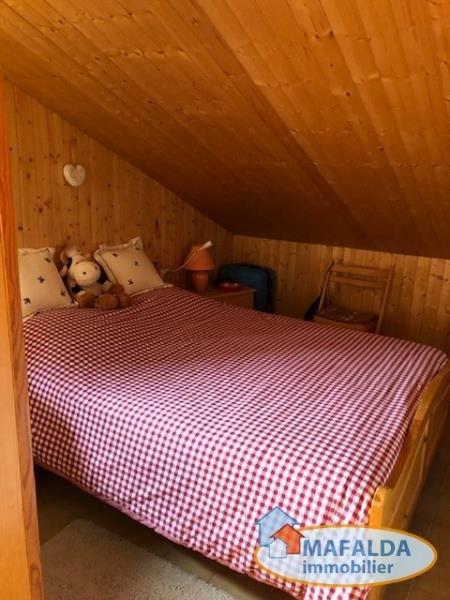 Sale apartment Mont saxonnex 99000€ - Picture 3
