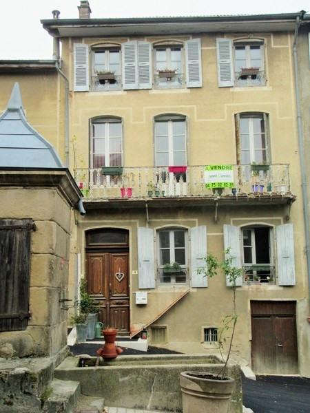 Belle maison rénovée