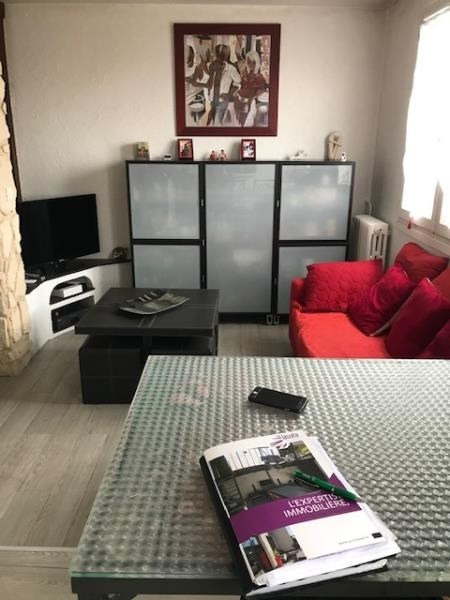 Vente appartement Decines charpieu 135 000€ - Photo 2