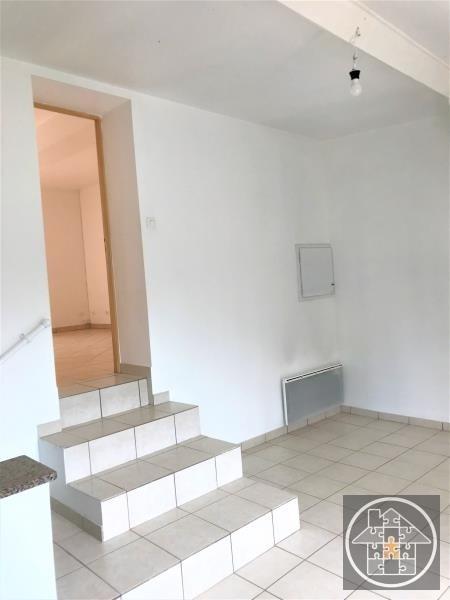 Vente maison / villa Thourotte 176500€ - Photo 3