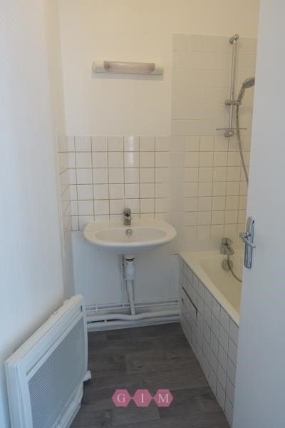 Location appartement Parmain 624€ CC - Photo 4