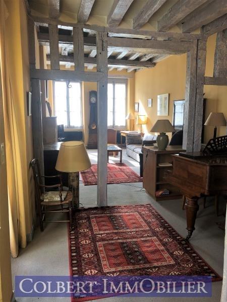 Venta  apartamento Auxerre 153000€ - Fotografía 4