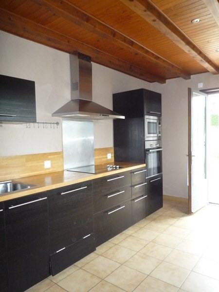 Sale house / villa Mazet st voy 170000€ - Picture 2
