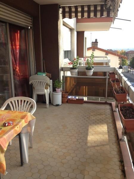 Vente appartement St didier au mont d'or 260000€ - Photo 2