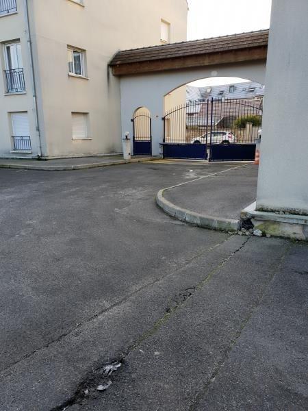 Location parking Lamorlaye 70€ CC - Photo 1