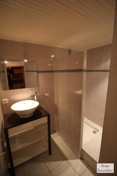 Rental apartment Rivesaltes 420€ CC - Picture 4