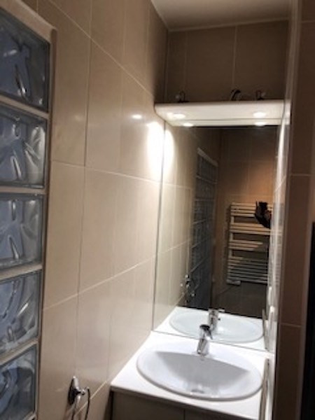 Location appartement Asnières-sur-seine 1150€ CC - Photo 8