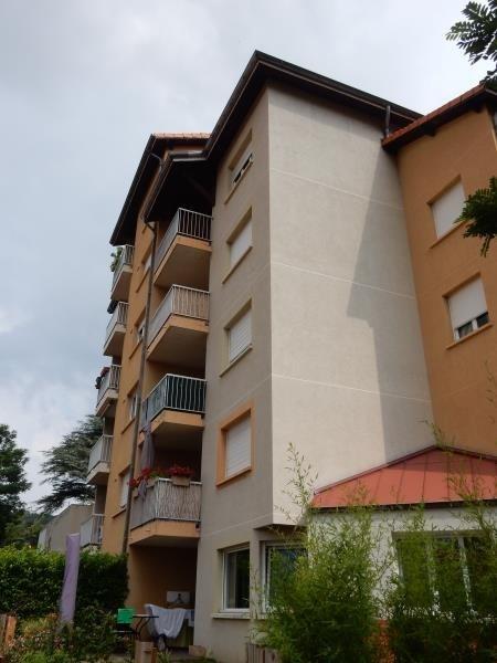 Revenda apartamento Vienne 224000€ - Fotografia 2
