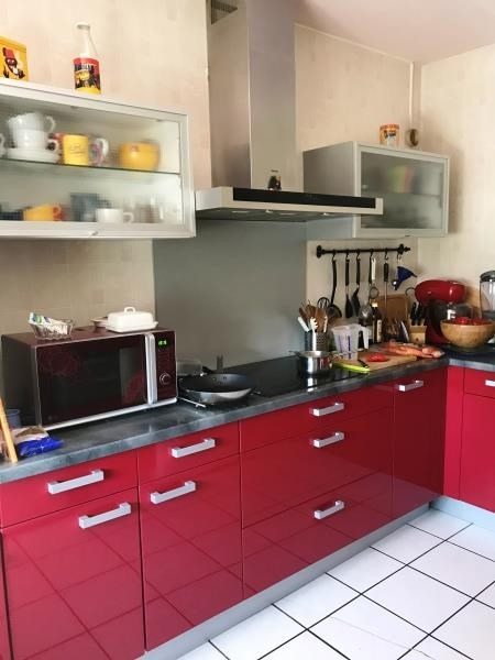 Investment property building Lauterbourg 414750€ - Picture 5