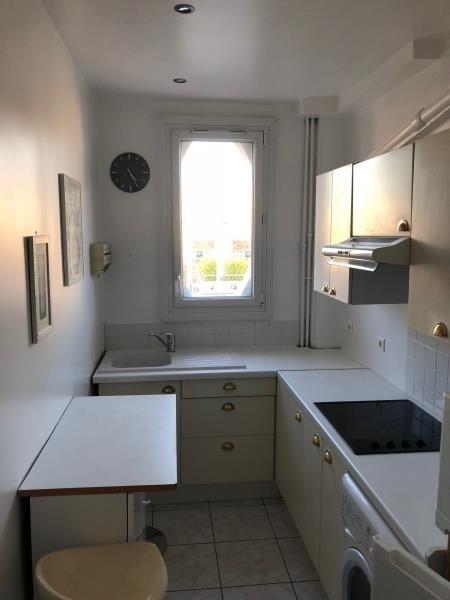 Rental apartment Paris 15ème 1685€ CC - Picture 7