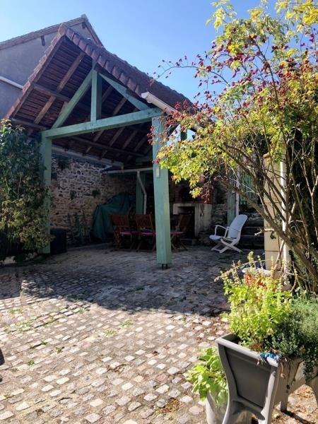 Vente maison / villa Magny en vexin 211000€ - Photo 3