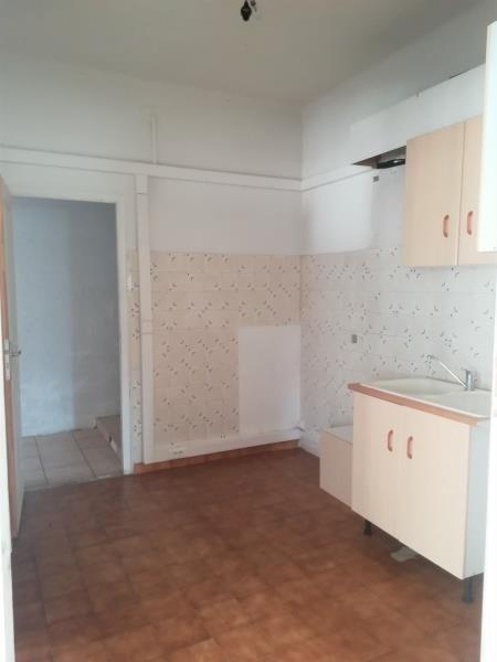 Vente maison / villa Port vendres 137000€ - Photo 4