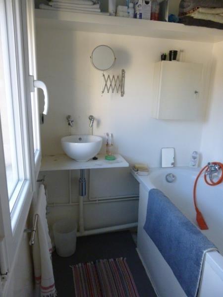 Sale apartment Paris 20ème 435000€ - Picture 8