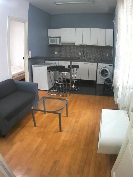 Vente appartement Paris 12ème 255 000€ - Photo 2