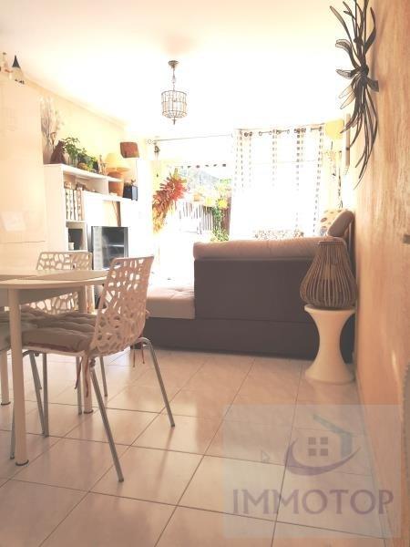 Vente appartement Roquebrune cap martin 330000€ - Photo 5