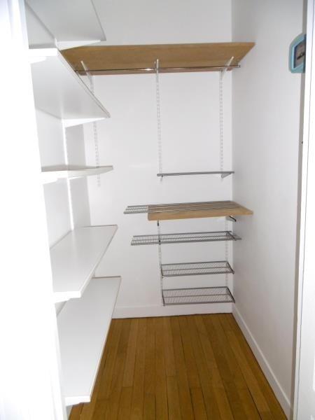 Location appartement Levallois 1820€ CC - Photo 5
