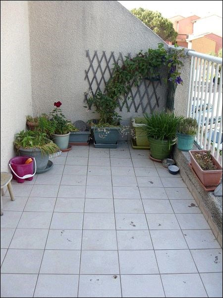 Rental apartment Carnon ouest 590€ CC - Picture 3