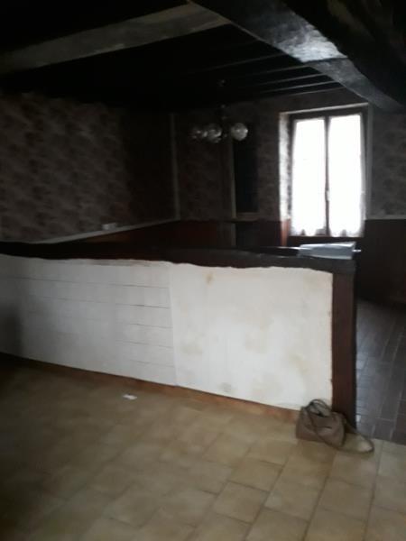 Vente maison / villa Menetou salon 71000€ - Photo 2