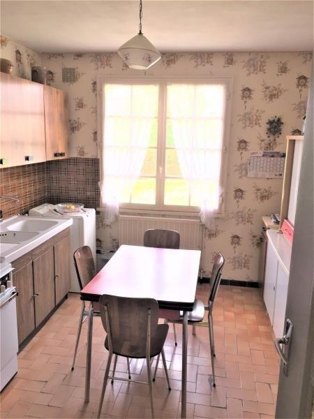 Sale house / villa Roches premarie andille 129600€ - Picture 4