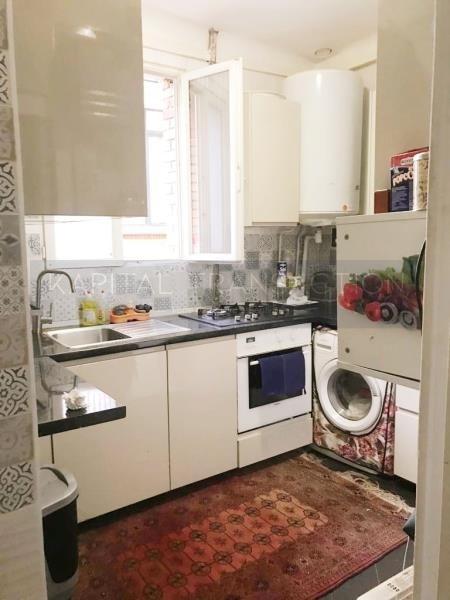 Vente appartement Paris 18ème 495000€ - Photo 5