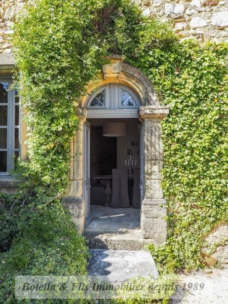 Immobile residenziali di prestigio casa Uzes 1680000€ - Fotografia 3