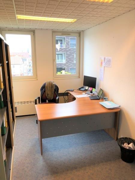 Sale office Schiltigheim 286200€ - Picture 4