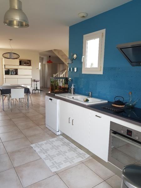 Vente maison / villa Salles sur mer 315600€ - Photo 5