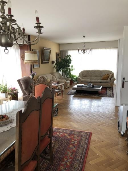 Sale apartment Oyonnax 105 000€ - Picture 1