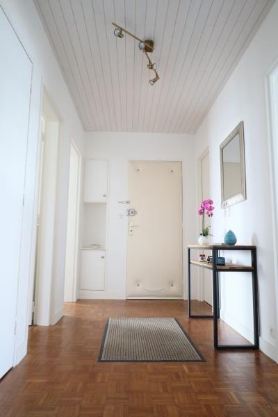 Vente appartement Brest 139600€ - Photo 6