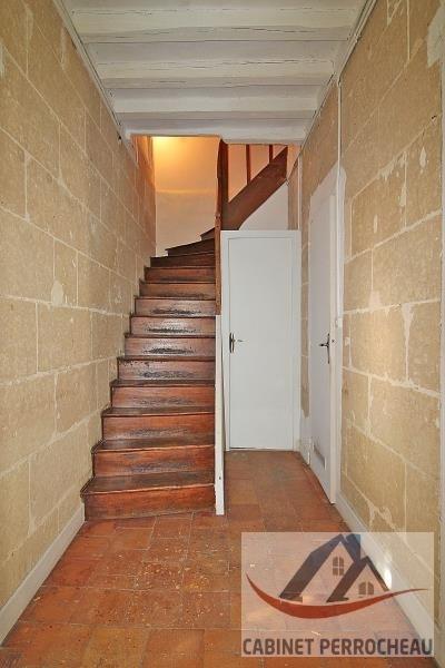 Sale house / villa La chartre sur le loir 107800€ - Picture 7